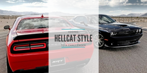 hellcat style
