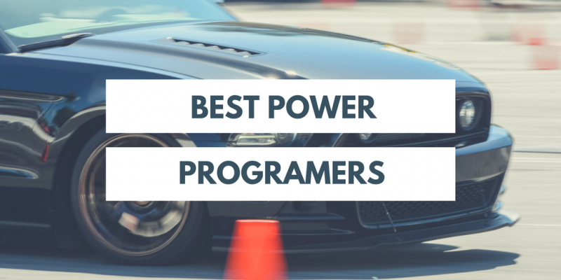 What Is The Best Power Programmer For Mustangs Pfyc Blog