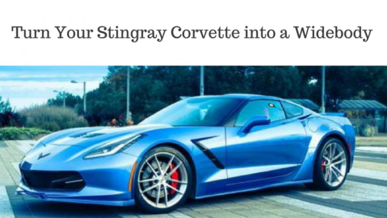 Finish Options C7 Corvette Stingray//Z06 2014-2019 Door Scratch Guards