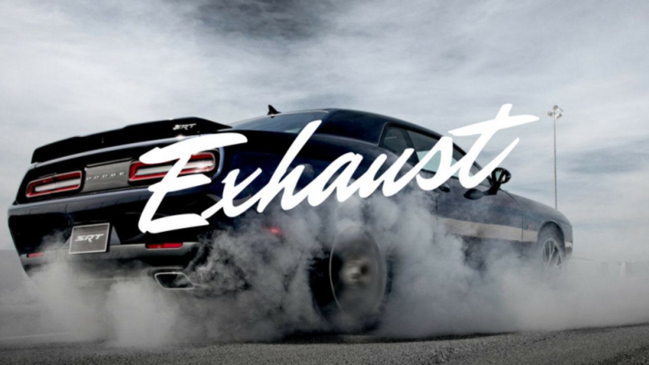 How To Choose The Right Challenger Exhaust Pfyc Blog