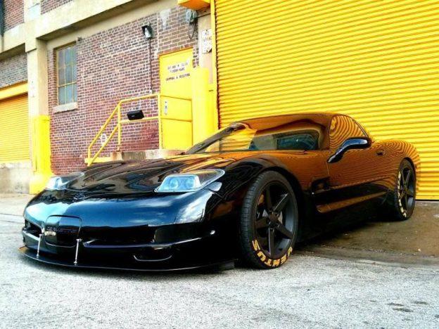 Best Mods for Your C5 Corvette | PFYC Blog