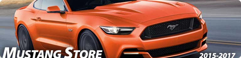 2017 2019 Ford Mustang Parts Accessories For