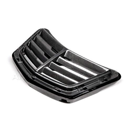 Carbon Fiber Hood Scoop for C7 Corvette Stingray