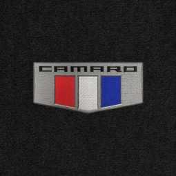 Lloyd Mats ULTIMAT 1 PC TRUNK MAT Ebony 2016-2018 Camaro COUPE Chevrolet Bowtie