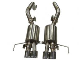 Performance Exhaust Systems | PFYC