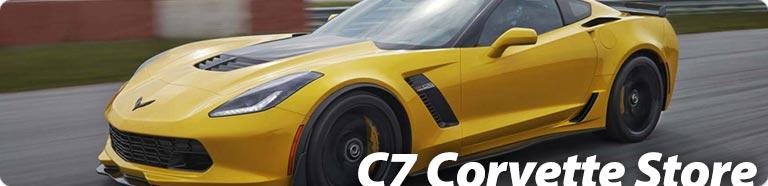 2014 2019 C7 Corvette Parts Amp Accessories For Sale Pfyc