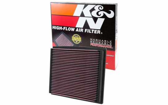 to 6//08 33-2125 K/&N AIR FILTER fits SKODA SUPERB 1.9 Diesel 2008