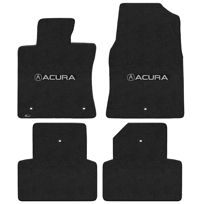 2009 Acura Tl Winter Floor Mats