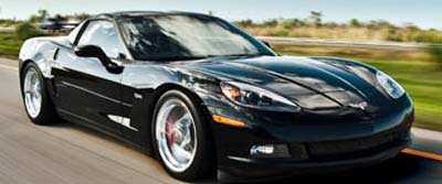 Corvette Parts, Accessories, Performance & Aftermarket Parts