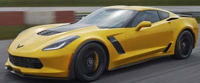 2014-2019 C7 Corvette Parts & Accessories for Sale | PFYC