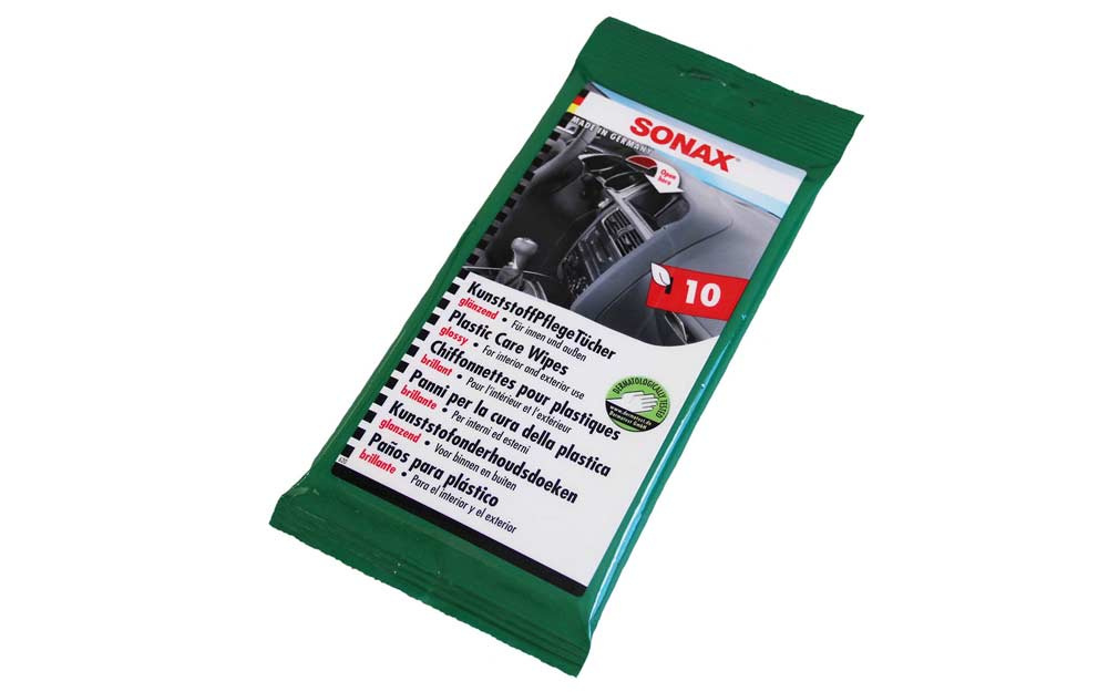 sonax interior surface wipes pfyc