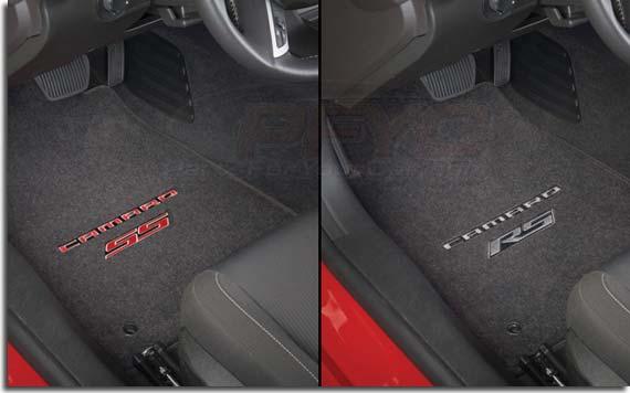 Lloyd Premium Embroidered Floor Mats Car Floor Mats