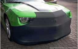 APR Front Wind Splitter for 2014-15 Camaro V8 SS   PFYC