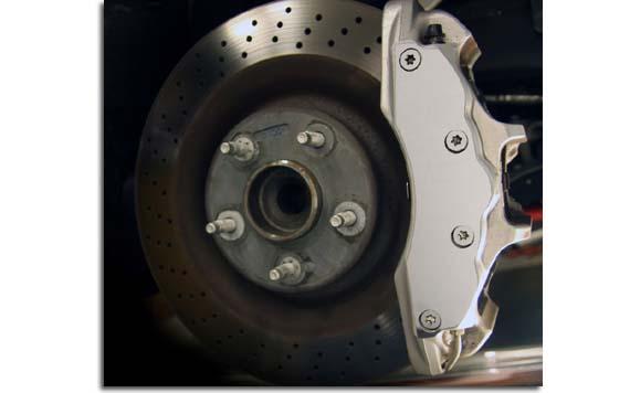 caliper covers c6 brake grand sport stainless corvette chrome pfyc rotor hub code