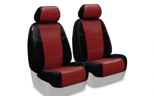 Custom Fit Seat Covers For Chevy Impala