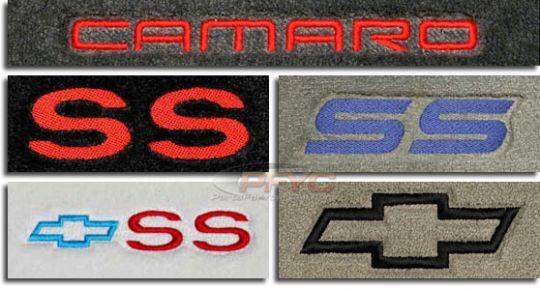 Lloyd Premium Ultimats Floor Mats For 1998 2002 Camaro Pfyc