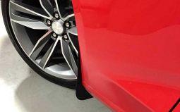Seven Piece Marker Blackout Kit For 2016 2018 Gen6 Camaro