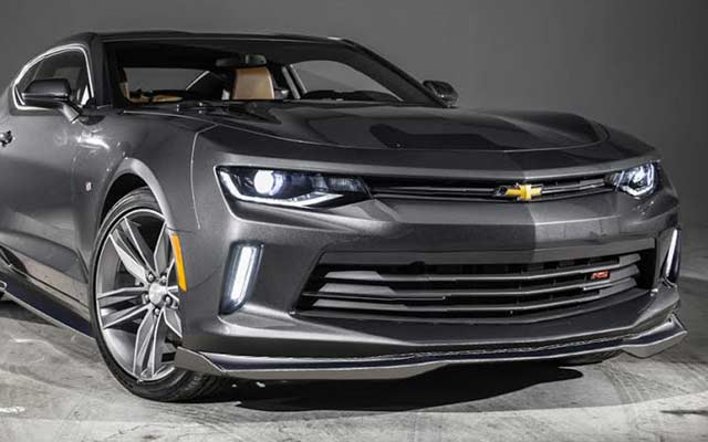 Which is the Best Camaro Front Splitter? | PFYC Blog