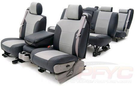 Custom Fit Seat Covers Chevy Cruze Pfyc