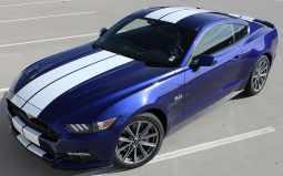 2017 2019 Mustang Exterior Accessories