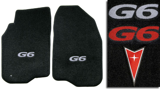Lloyd Premium Floor Mats For G6 Pfyc Com