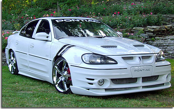 grand am sc t body kit pfyc grand am sc t body kit