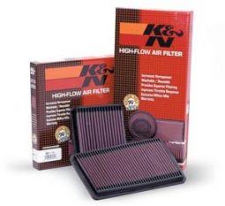 K/&N Panel Air Filter 33-3058