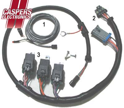 gn3003 caspers high speed fan switch kit pfyc caspers wire harness at mifinder.co