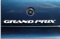 1997 2003 Pontiac Grand Prix Performance Parts Grand
