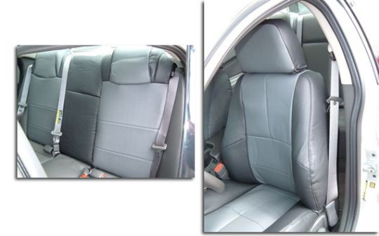 Pleasant Custom Fit Seat Covers For 2004 2005 2006 2007 2008 Pontiac Grand Prix Pabps2019 Chair Design Images Pabps2019Com