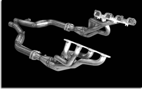 American Racing Headers for 2005-2014 Dodge Chrysler HEMI V8