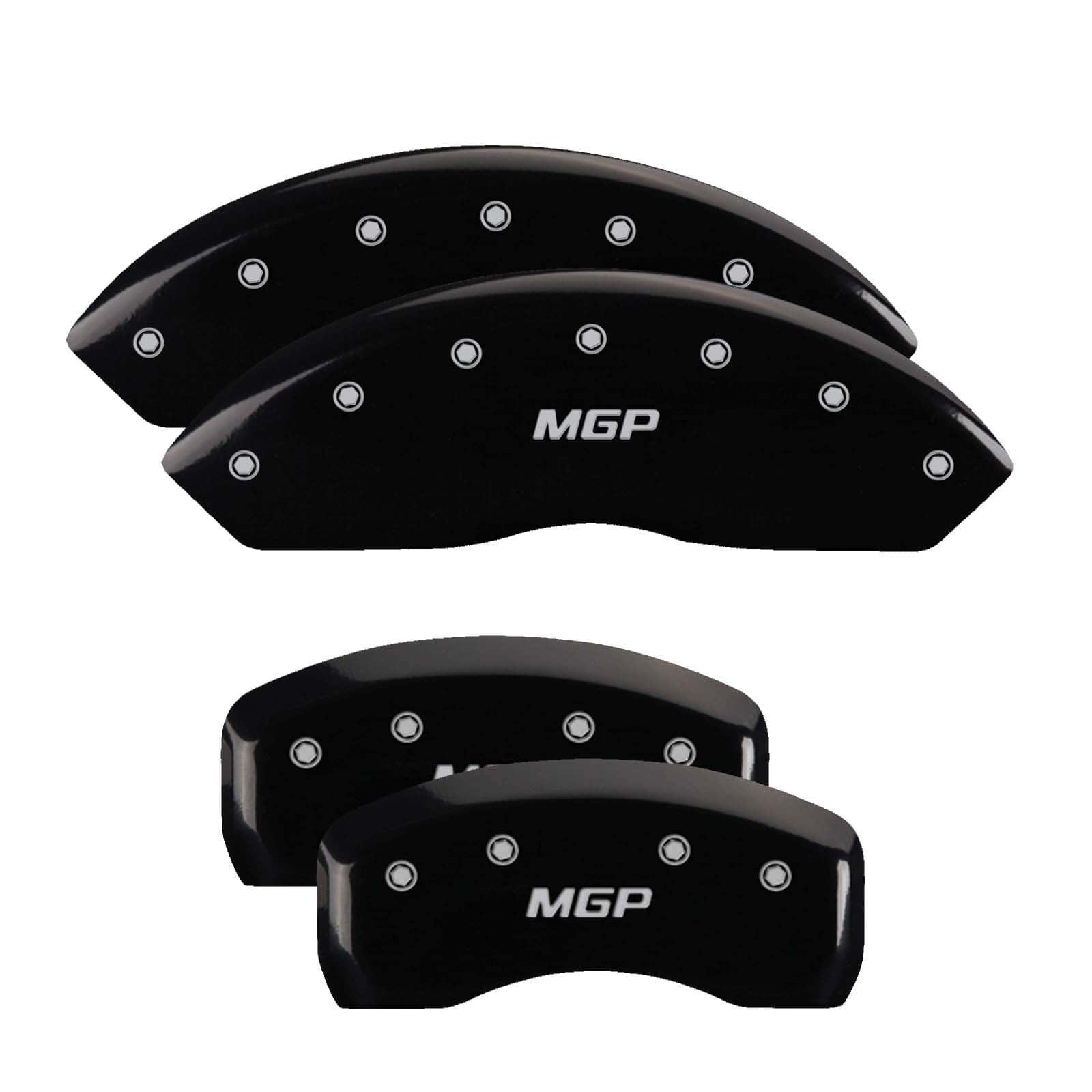 Bmw Z4 2004 For Sale: MGP Caliper Covers BMW Z4 (Black)