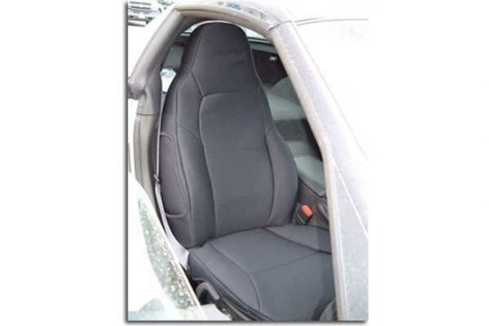 C5 Corvette Custom Fit Seat Covers
