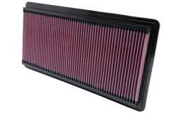 K/&N Replacement Air Filter Chevy Corvette 97-04 5.7L LS1 33-2111